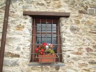 Foto particolare finestra