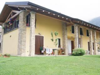 Foto - Villa bifamiliare via Nuova, Gravellona Toce