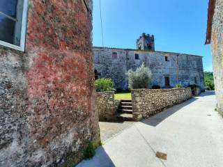 La chiesa Medievale - The Medieval church