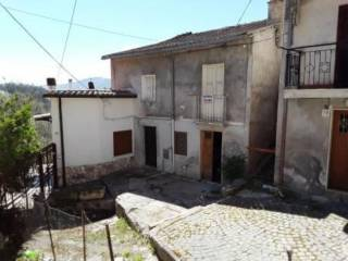 Foto - Terratetto unifamiliare via Mandria, 19, Gallo, Tagliacozzo