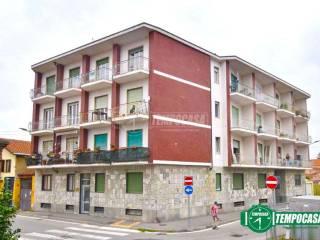 Foto - Trilocale via Andrea Provana 35, Leini, Leinì