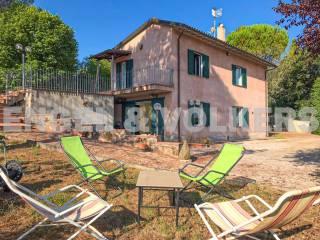 Foto - Villa unifamiliare via Casa Cola, Bevagna