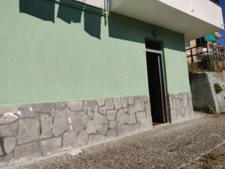 ingresso taverna e terrazzo
