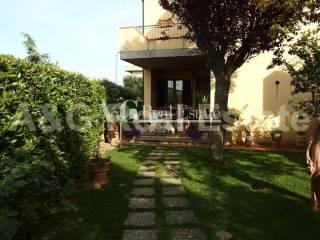 Foto - Villa a schiera, buono stato, Arcille, Campagnatico