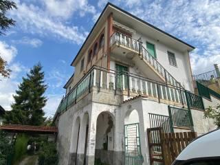 Foto - Villa bifamiliare via Colletto, Rocchetta Cairo, Cairo Montenotte