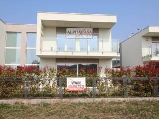 Foto - Villa unifamiliare via Udine, Treviolo