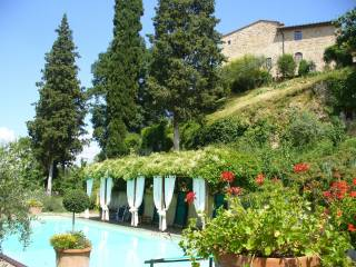 Palazzo / Stabile Vendita San Gimignano