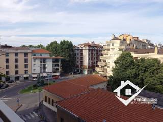 Foto - Quadrilocale via Andrea Costa 19, San Martino, Novara