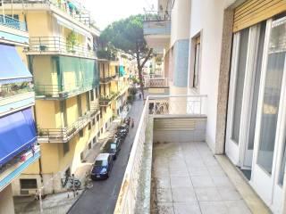 Foto - Trilocale via Amerigo Vespucci 33, Porto, Rapallo