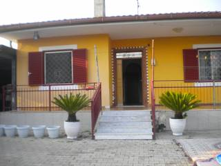 Foto - Villa unifamiliare via Vigne Vecchie, San Salvatore Telesino