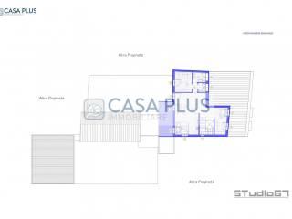 attico duplex p  terzo