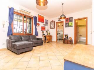 Foto - Villa a schiera via Forno Saraceno 131, Casalotti, Roma