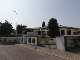 Foto - Villa unifamiliare via voghera, Centro, Castelleone