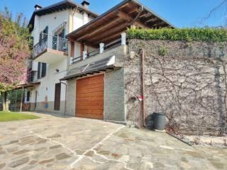 Foto - Villa unifamiliare via San Rocco, Piazza al Serchio