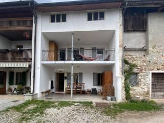 Foto - Terratetto unifamiliare via Caduti del Lavoro, Centro, San Gregorio nelle Alpi