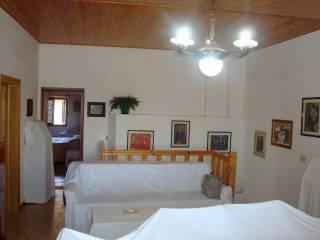 Foto - Trilocale buono stato, secondo piano, Centro, Gambassi Terme