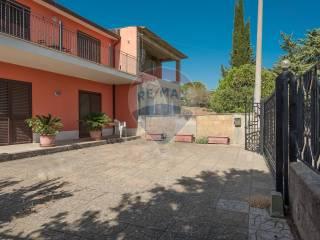 Foto - Villa bifamiliare Contrada Serra dei Ladroni snc, Caltanissetta