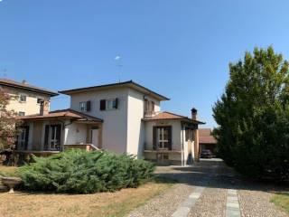 Foto - Villa unifamiliare, ottimo stato, 725 mq, Centro, San Colombano al Lambro
