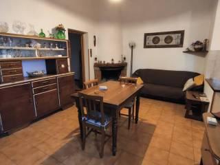 Foto - Quadrilocale via Cortonese, Calzolaro, Umbertide