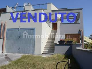 Foto - Trilocale via Ardeatina 314B, Lido di Cincinnato - Sirene, Anzio