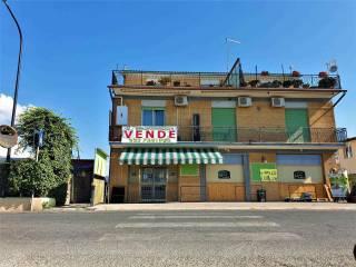 Foto - Trilocale via Roma, Centro, Selci