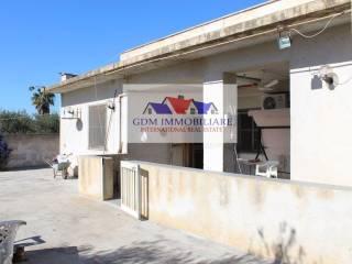Foto - Villa unifamiliare via Giovanni Falcone, Via Salemi, Ospedale, Mazara del Vallo
