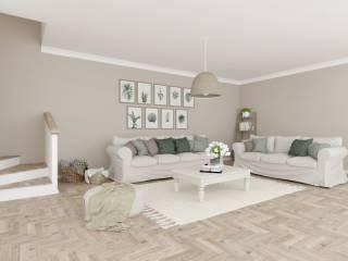 Foto - Villa unifamiliare, nuova, 150 mq, Trivolzio