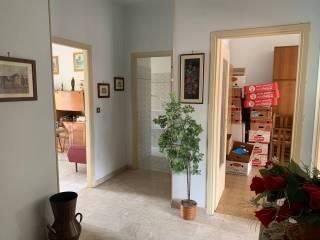 Foto - Quadrilocale via Vigone, Tabona, Borgo Nuovo, Pinerolo