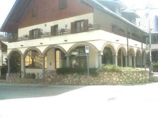 esterno palazzina