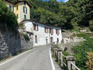 Foto - Terratetto unifamiliare via Scalini 43, Brunate