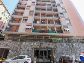 Foto - Appartamento via Walter Ulanowski 52, Sampierdarena, Genova