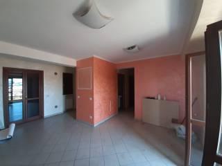 Foto - Appartamento Circonvallazione Aldo Moro, Centro, Ceccano