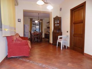 Foto - Quadrilocale corso Alberto Amedeo, Zisa, Palermo