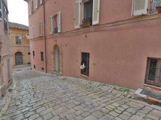 Foto - Quadrilocale via Monte Volpino 1, Centro, Recanati