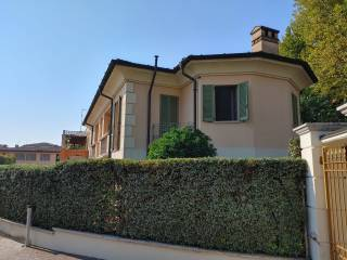Foto - Villa a schiera viale Santa Maria della..., Semicentro, Crema