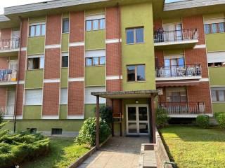 Foto - Appartamento via San Bernardo 65, Ferrone, Rocchetto, Mondovì