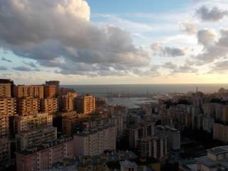 Foto - Quadrilocale nuovo, terzo piano, Oregina, Genova