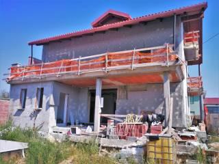 Foto - Villa unifamiliare Strada Saluzzo 6, Centro, Carignano