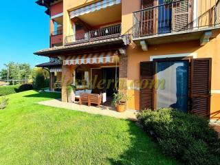 Foto - Appartamento via Mirabella 24A, Centro, Castelletto Sopra Ticino