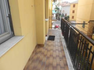 Foto - Quadrilocale via Circonvallazione, Centro, Campomorone