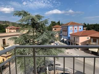 Foto - Appartamento via Giacomo Brodolini 2, Piane, Falerone
