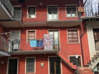Foto - Bilocale via Giaveno 7, Coazze