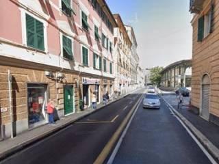Foto - Bilocale via Canevari, Marassi, Genova