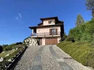 Foto - Villa unifamiliare frazione Audenino, Veglio