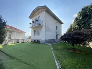 Foto - Villa unifamiliare via Giovanni Battista Costanzo 29, Piazzo, Vandorno, Favaro, Biella