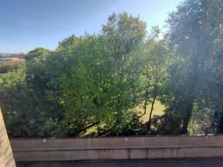 vista terrazzo - parco