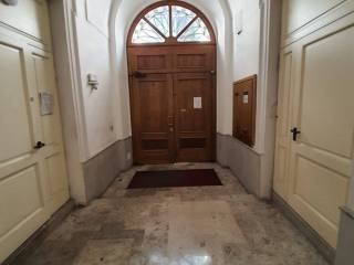 corridoio condominio
