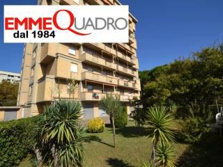 Foto - Appartamento via Spartaco Lavagnini 2, Rosignano Solvay, Rosignano Marittimo