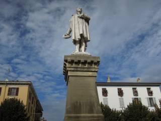 Statua Colomco