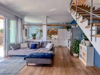 Foto - Appartamento via Don Giovanni Minzoni 40, Centro, Varazze